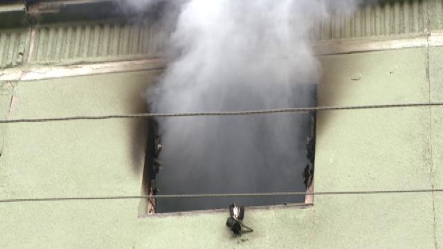 incendiu timisoara