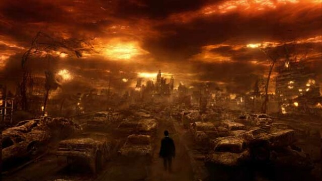 Omenirea a fost la un pas de un razboi nuclear. Banalul incident care ar fi putut aduce sfarsitul