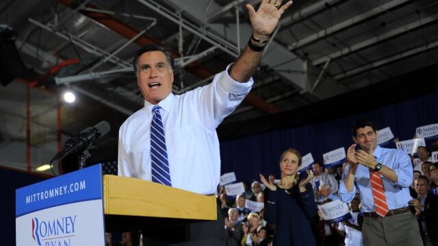 Planul multi-milionarului mormon Romney pentru a ajunge la Casa Alba. Analiza Catalin Radu Tanase - Imaginea 3