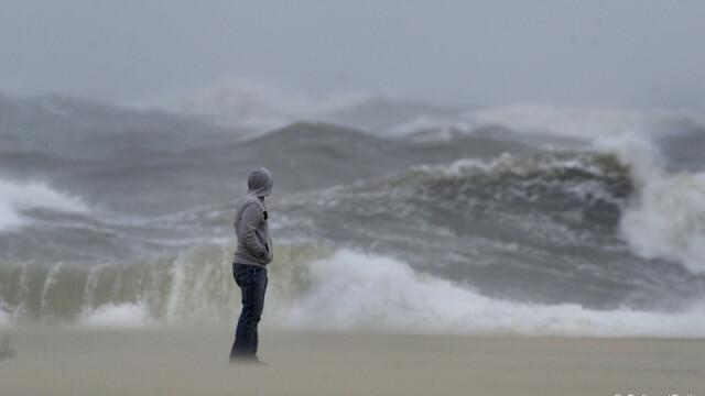 Uraganul Sandy: 40 de victime in New York. Autoritati: orasul ar putea fi INVADAT de sobolani - Imaginea 2