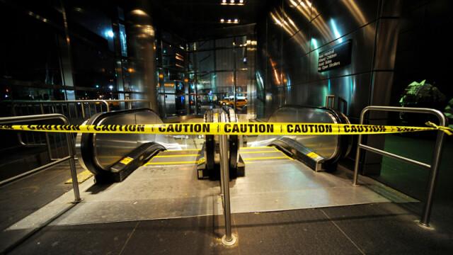 Uraganul Sandy: 40 de victime in New York. Autoritati: orasul ar putea fi INVADAT de sobolani - Imaginea 3