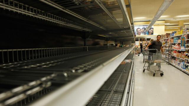 Uraganul Sandy: 40 de victime in New York. Autoritati: orasul ar putea fi INVADAT de sobolani - Imaginea 5