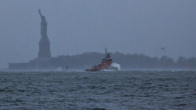 Uraganul Sandy: 40 de victime in New York. Autoritati: orasul ar putea fi INVADAT de sobolani - Imaginea 7
