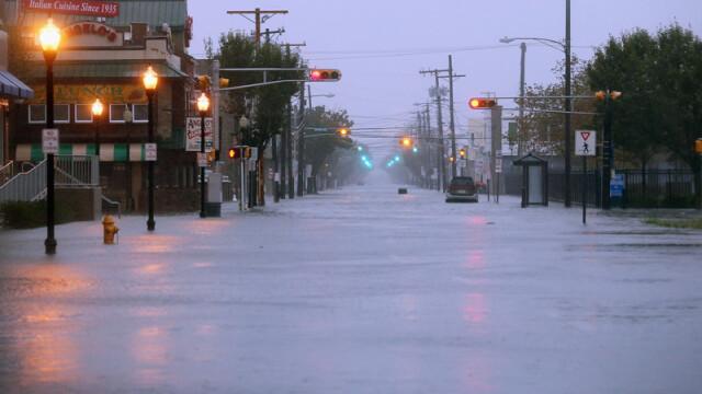 Uraganul Sandy: 40 de victime in New York. Autoritati: orasul ar putea fi INVADAT de sobolani - Imaginea 8
