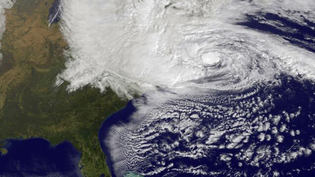 Uraganul Sandy: 40 de victime in New York. Autoritati: orasul ar putea fi INVADAT de sobolani - Imaginea 10