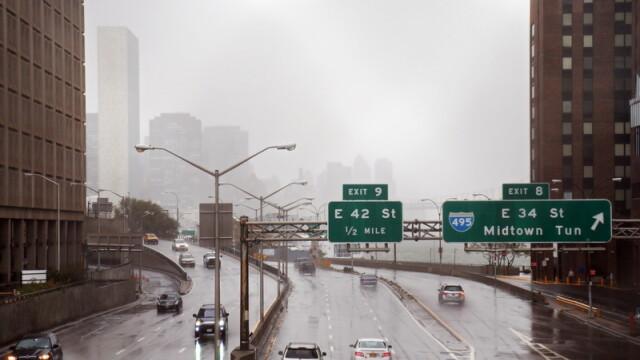 Uraganul Sandy: 40 de victime in New York. Autoritati: orasul ar putea fi INVADAT de sobolani - Imaginea 15