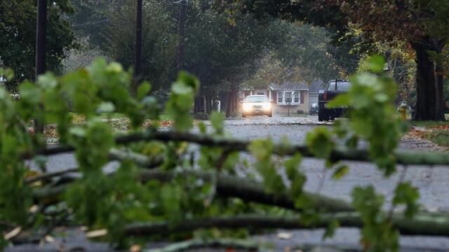Uraganul Sandy: 40 de victime in New York. Autoritati: orasul ar putea fi INVADAT de sobolani - Imaginea 17