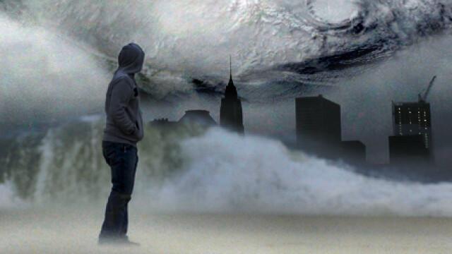 Uraganul Sandy: 40 de victime in New York. Autoritati: orasul ar putea fi INVADAT de sobolani - Imaginea 60