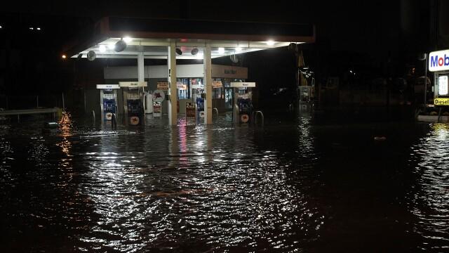 Uraganul Sandy: 40 de victime in New York. Autoritati: orasul ar putea fi INVADAT de sobolani - Imaginea 33