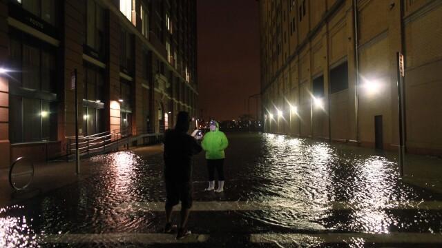 Uraganul Sandy: 40 de victime in New York. Autoritati: orasul ar putea fi INVADAT de sobolani - Imaginea 32
