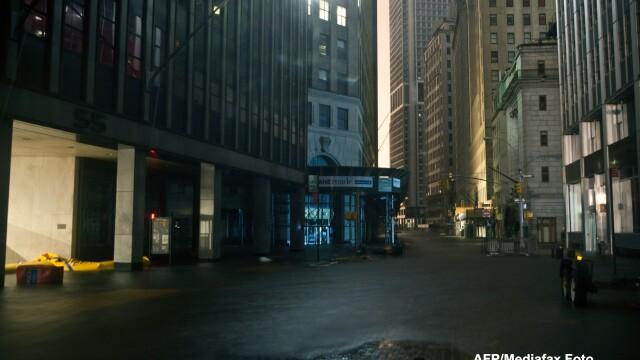 Uraganul Sandy: 40 de victime in New York. Autoritati: orasul ar putea fi INVADAT de sobolani - Imaginea 31