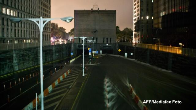Uraganul Sandy: 40 de victime in New York. Autoritati: orasul ar putea fi INVADAT de sobolani - Imaginea 30