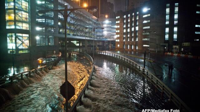 Uraganul Sandy: 40 de victime in New York. Autoritati: orasul ar putea fi INVADAT de sobolani - Imaginea 29