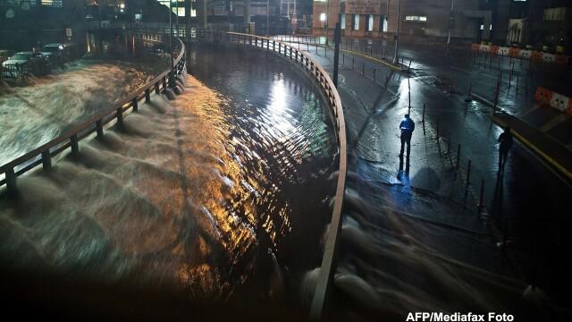 Uraganul Sandy: 40 de victime in New York. Autoritati: orasul ar putea fi INVADAT de sobolani - Imaginea 28