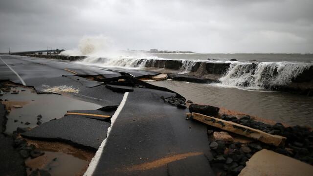 Uraganul Sandy: 40 de victime in New York. Autoritati: orasul ar putea fi INVADAT de sobolani - Imaginea 18