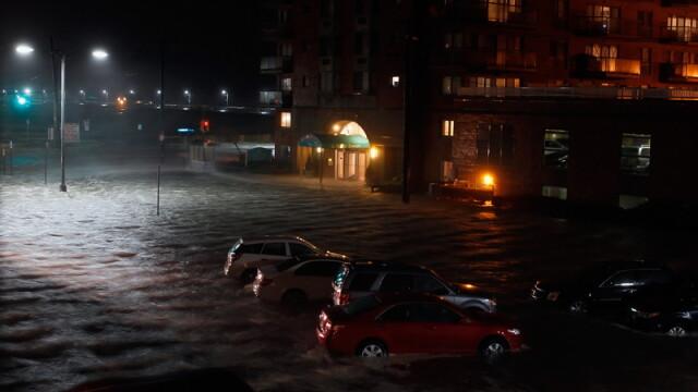 Uraganul Sandy: 40 de victime in New York. Autoritati: orasul ar putea fi INVADAT de sobolani - Imaginea 39