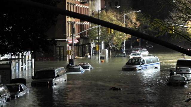 Uraganul Sandy: 40 de victime in New York. Autoritati: orasul ar putea fi INVADAT de sobolani - Imaginea 40