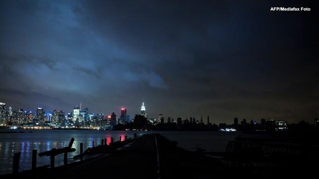 Uraganul Sandy: 40 de victime in New York. Autoritati: orasul ar putea fi INVADAT de sobolani - Imaginea 48