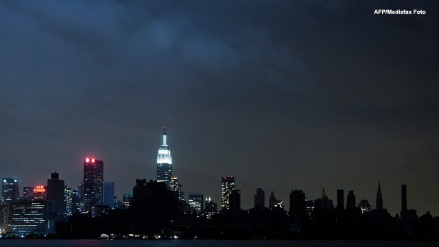 Uraganul Sandy: 40 de victime in New York. Autoritati: orasul ar putea fi INVADAT de sobolani - Imaginea 47