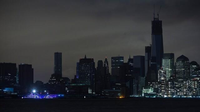 Uraganul Sandy: 40 de victime in New York. Autoritati: orasul ar putea fi INVADAT de sobolani - Imaginea 46