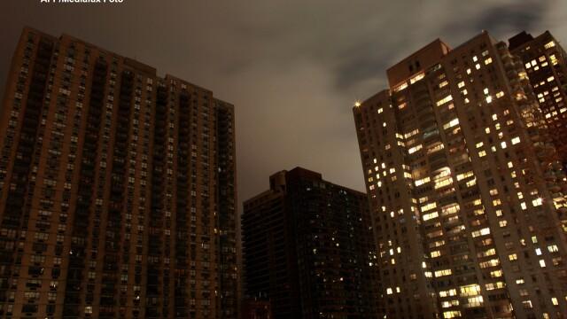 Uraganul Sandy: 40 de victime in New York. Autoritati: orasul ar putea fi INVADAT de sobolani - Imaginea 45