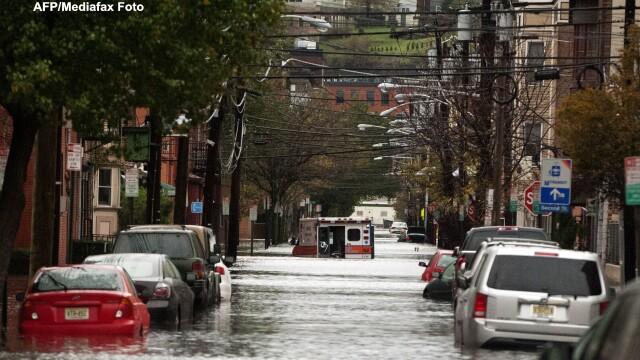 Uraganul Sandy: 40 de victime in New York. Autoritati: orasul ar putea fi INVADAT de sobolani - Imaginea 43