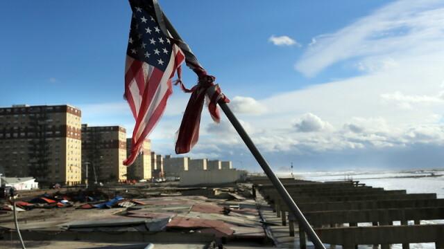 Uraganul Sandy: 40 de victime in New York. Autoritati: orasul ar putea fi INVADAT de sobolani - Imaginea 55