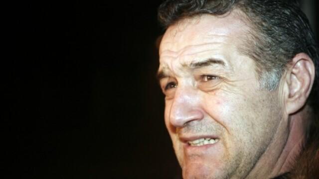 Instanta a retras sanctiunea lui Becali, dar i-a respins permisia si regimul deschis de detentie