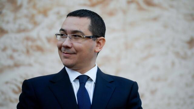 Alegeri prezidentiale 2014. Victor Ponta vrea alegeri interne in PSD, in cazul mai multor candidaturi ca prezidentiabil