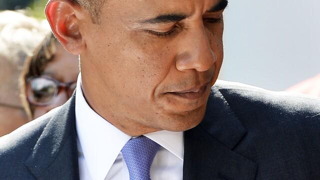 Barack Obama se declara \