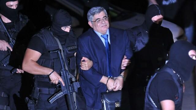 Grecia continua actiunea de reducere la tacere a partidului neonazist. Liderul Zorii Aurii, arestat