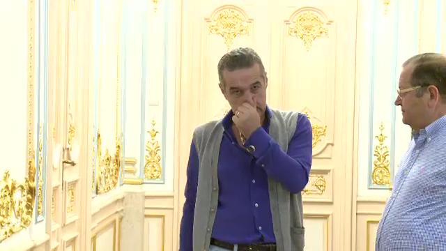 Becali,amendat cu 15.000 euro de Curtea de Apel Bucuresti pentru jignirile la adresa lui Pavel Corut
