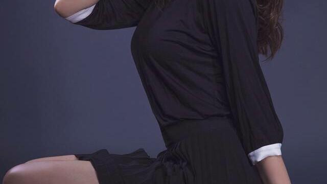 Monica Gabor nu mai este cea pe care si-o aminteste toata lumea. Mesajul bizar transmis prietenilor - Imaginea 2