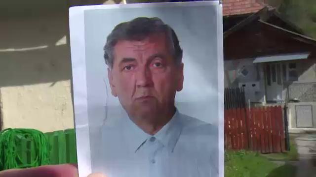 Un barbat din Dambovita a disparut de 3 saptamani. Familia se teme ca ar fi fost ucis de ursi