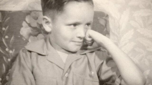 Cum arata in copilarie unul dintre cei mai cunoscuti ucigasi in serie din SUA. FOTO