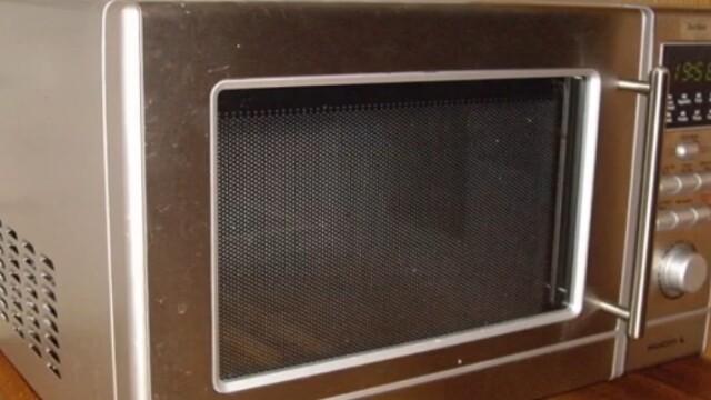 cuptor cu microunde - 2