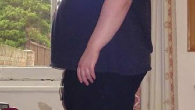 Dintr-un obez cu stari suicidale s-a transformat in barbatul fatal dorit de toate femeile. FOTO - Imaginea 2