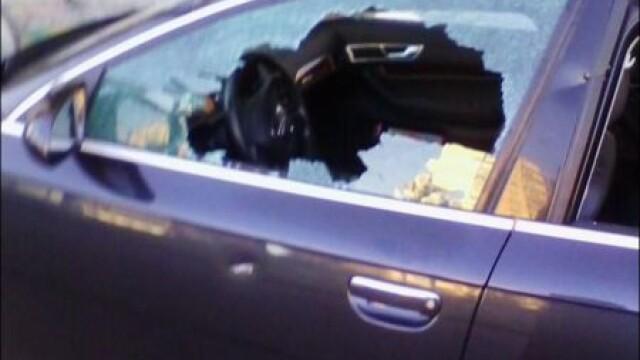 Ce s-a intamplat cu masina a carei alarma a sunat o noapte intreaga. GALERIE FOTO - Imaginea 4