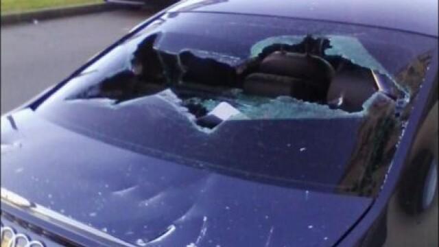 Ce s-a intamplat cu masina a carei alarma a sunat o noapte intreaga. GALERIE FOTO - Imaginea 7