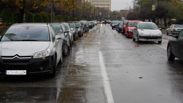 parcare - vasile parvan