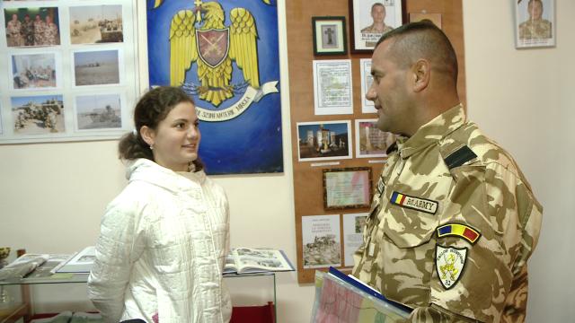 eleva,militar