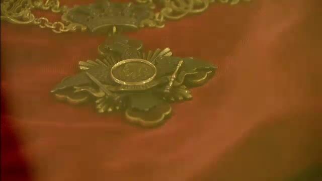 Licitatie istorica in Bucuresti. Colectionarii pot achizitiona obiecte ce au apartinut Casei Regale
