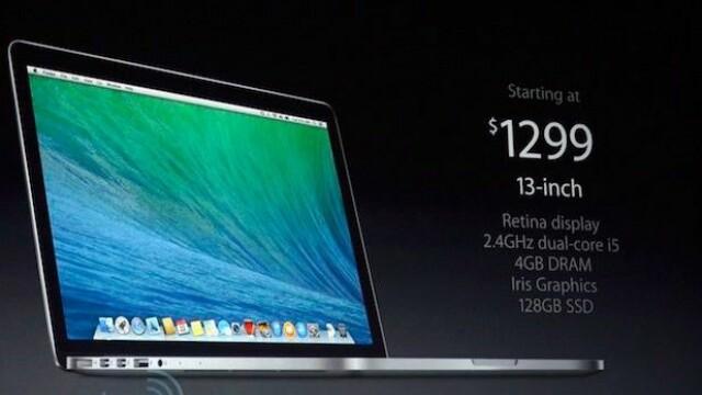 Apple a lansat noua generatie de tablete iPad Air şi iPad Mini. Ce specificatii au - Imaginea 1