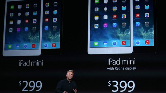 Apple a lansat noua generatie de tablete iPad Air şi iPad Mini. Ce specificatii au - Imaginea 5