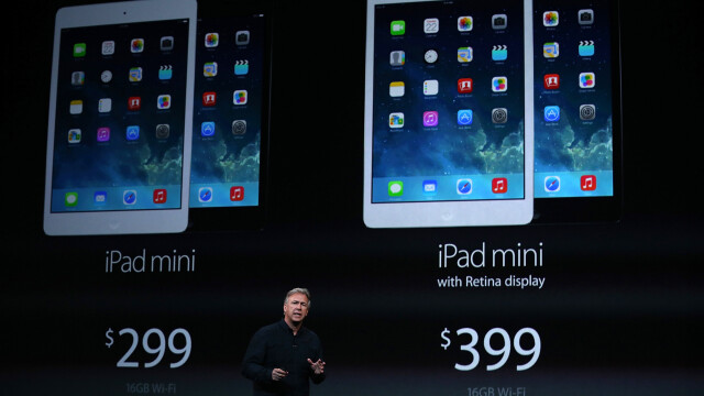 Apple a lansat noua generatie de tablete iPad Air şi iPad Mini. Ce specificatii au - Imaginea 8