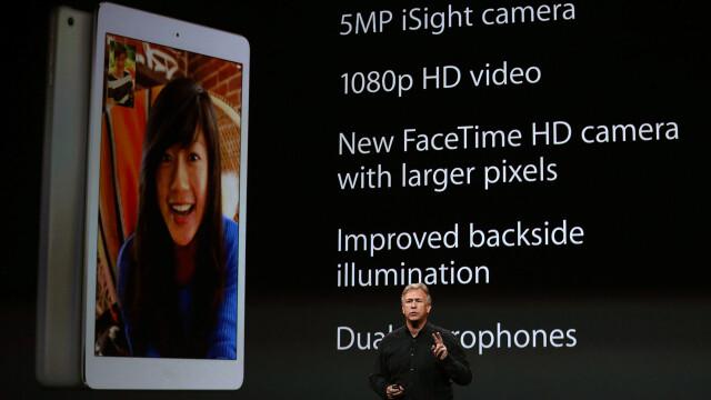 Apple a lansat noua generatie de tablete iPad Air şi iPad Mini. Ce specificatii au - Imaginea 9