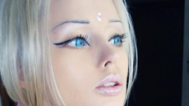 Valeria Lukyanova