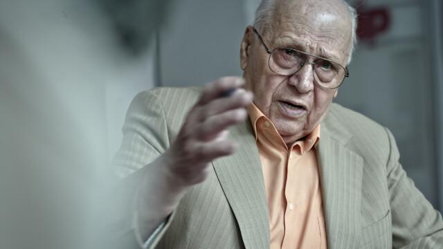 Tortionarul Ion Ficior a fost pus sub acuzare pentru genocid: \