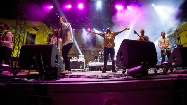 Peste o suta de artisti vor participa anul viitor la Festivalul Electric Castel - Imaginea 2