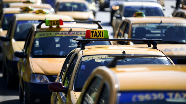 Noi statii de taxi in centrul Timisoarei. Unde vor fi amenajate
